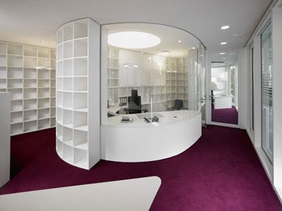 Modern Offices Design