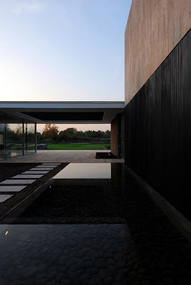 Kubler House Design