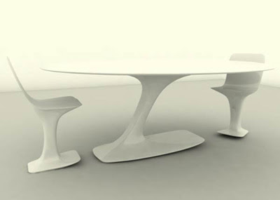 Enterprise Table & Chair Furniture Design