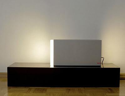 Lamp System