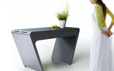 Flexible Kitchen Table Furniture
