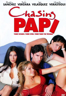 Un amante para tres (2003)