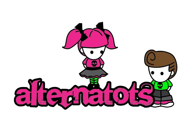Alternatots Childrens Clothing
