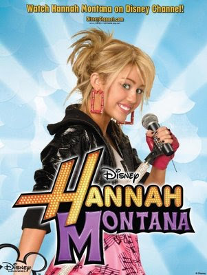 Hannah Montana – Todas as Temporadas – Dublado / Legendado
