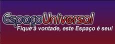 ESPAÇO UNIVERSAL