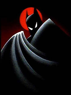 Batman: The Animated Series 0