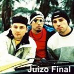 Juízo Final - Não se Cale (2000)