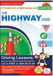 The highway code book