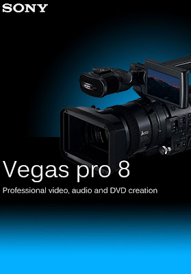 ERES AFICIONADO AL VIDEO Y SU MODIFICACION?? ve esto!!! Sony+Vegas+Pro+8+Front