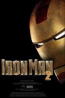 Homem de  Ferro 2, de Jon Favreau