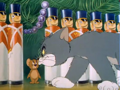 Tom & Jerry: A Véspera de Natal