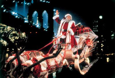 Santa Claus - A Verdadeira História do Papai Noel