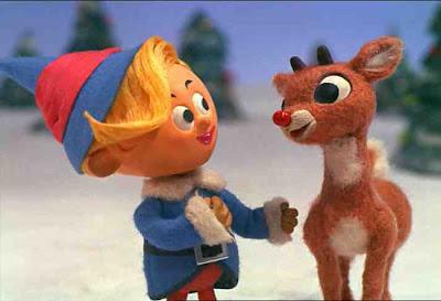 Rudolph - A Rena do Nariz Vermelho