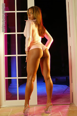 lisa-marie-wearing-tight-white-outfit
