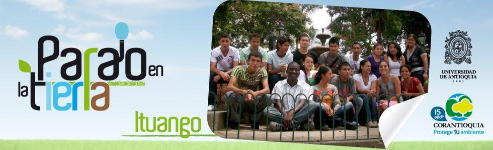 Toma Guerrillera en Ituango