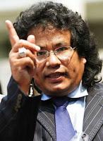 foto hotman paris hutapea| pengacara marcella zaliyanti | penganiayaan agung