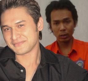 Ryan jagal jombang dan Indra L Brugman sebar gambar dan video