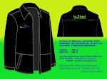 Jacket Alumni Langkawi