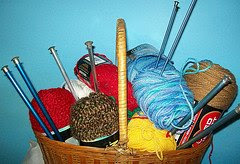 Yarn Busters