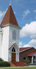Bethesda Baptist
