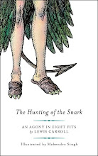 The Hunting of the Snark and other books of mine …