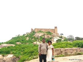 Uchangidurga Fort