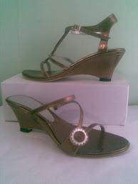 Model Sandal FR01 & FR02