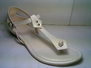 SANDAL SEPATU FASHIONABLE & MURAH: Sandal Sepatu Santai ABG/Remaja, Dewasa & Ibu-ibu muda