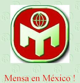 Mensa México