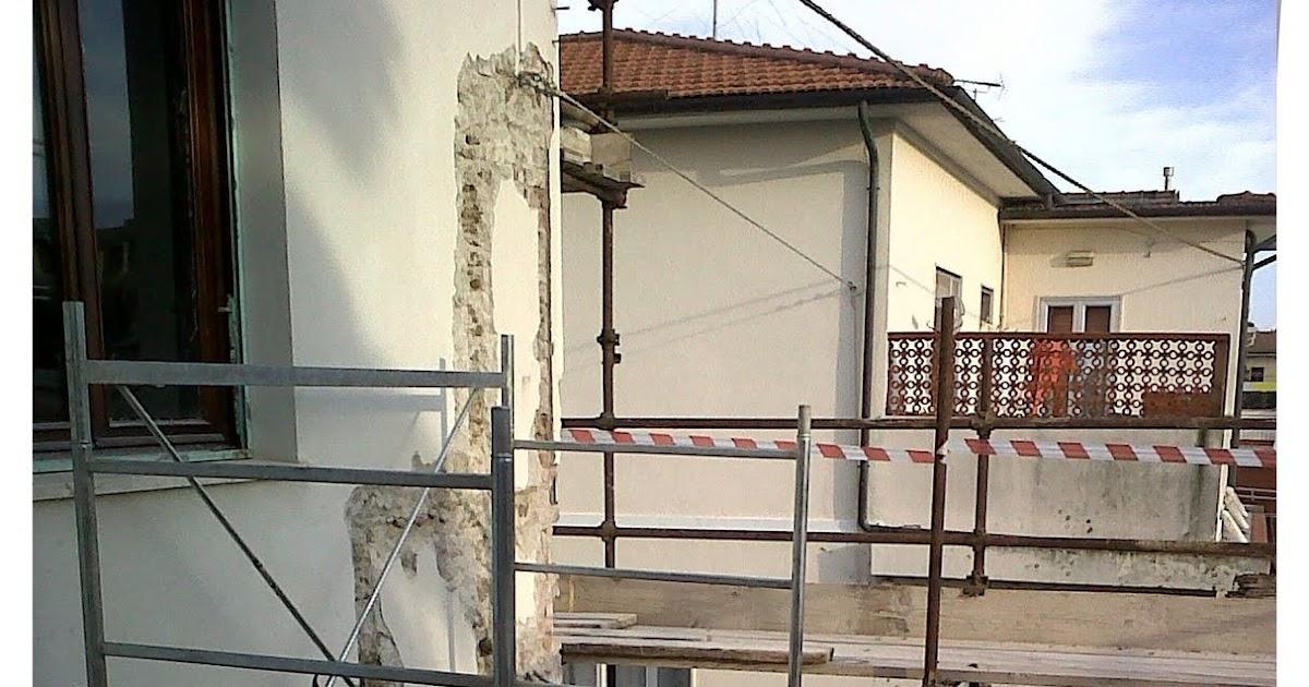 Casa di campagna chiudere parte del terrazzo - Chiudere terrazzo ...