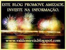 Premio Este Blog Promove Amizade, Investe na Informaçao