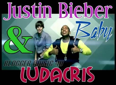Justin Bieber ft Ludacris ' Baby ' | Blogger Music 4U