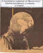 """UN PLANETA AHORCADO POR LA """"DEMOCRACIA"""""""