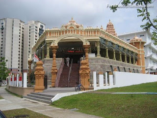 Beautiful Indian Temples Photos