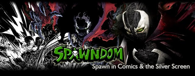 SPAWNS IN COMICS & THE SILVER SCREEN