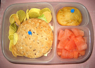 On The Go Bento Easy Lunchboxes