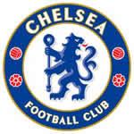 Zamora, Equipo menos goleado Chelsea-escudo