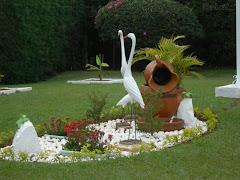 Projeto Pedagógico 2.009: Jardim dos Sentidos