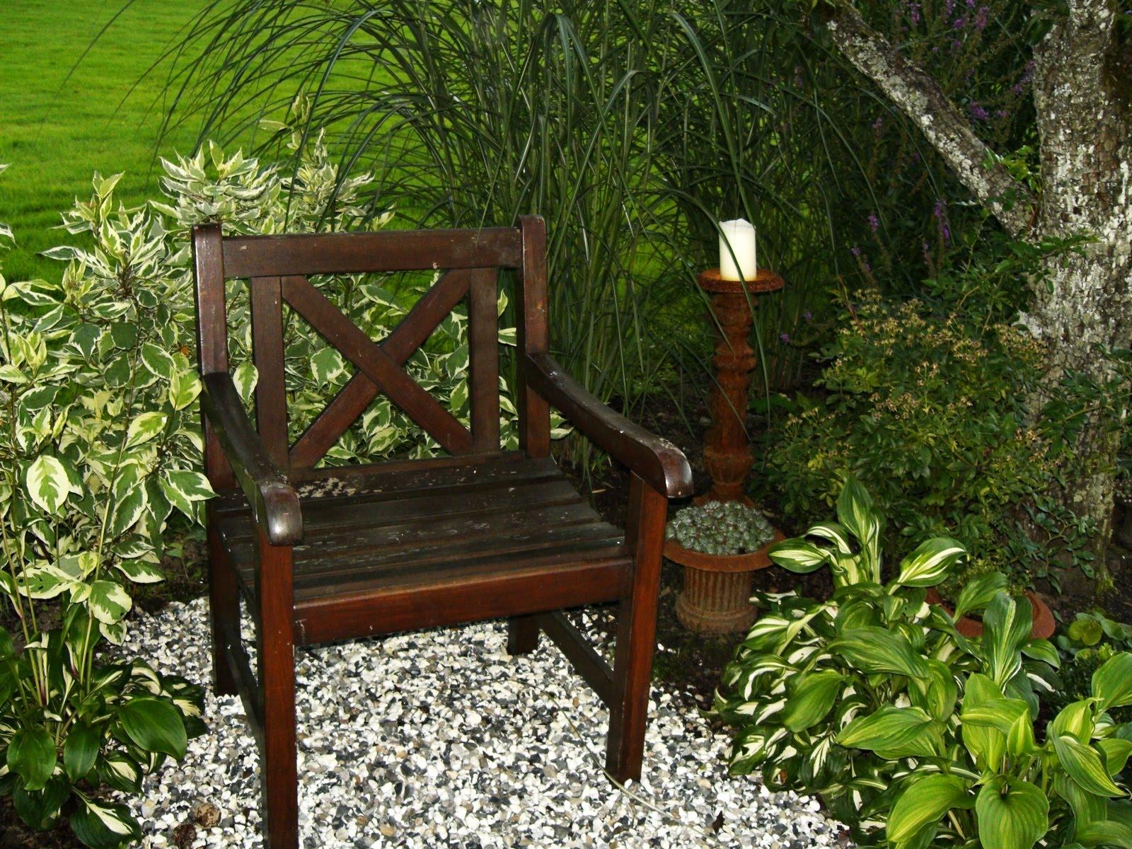 Trädgårdsmästardrömmar: augusti 2010
