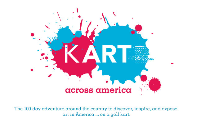 kART across america