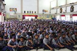 Kem Anugerah Rambu Negeri Perak