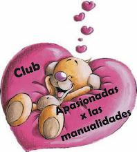 Club Apasionada x las manualidades