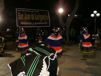 44º ANIVERSARIO DE NUESTRO DISTRITO MILENARIO: SAN JUAN DE LURIGANCHO.