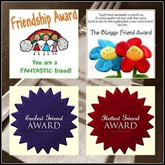 Friendship Award from disturbia