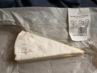 Summerset Brie