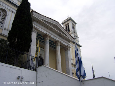 Agios Nikolaos in Piraeus
