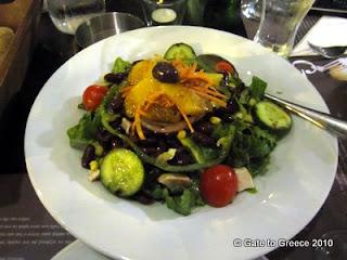 Mexikaniki salata