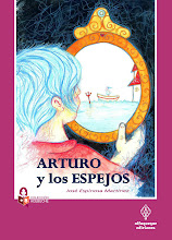 ARTURO Y LOS ESPEJOS