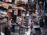 Barrios pobres de Mumbai