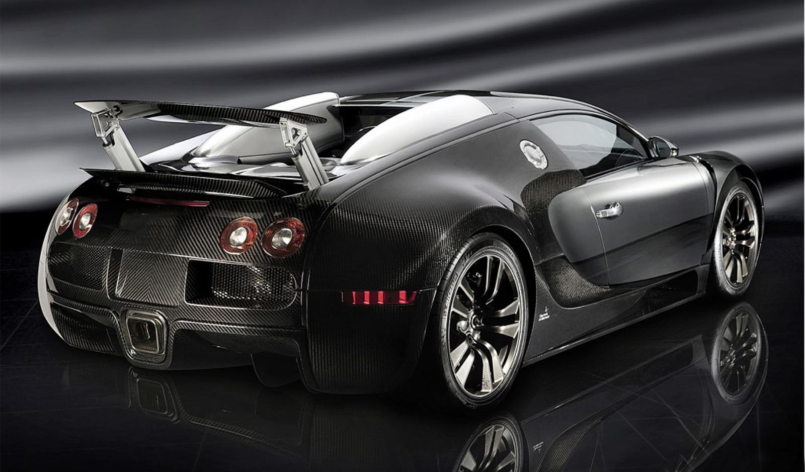 bugatti veyron mansory exotic carphoto